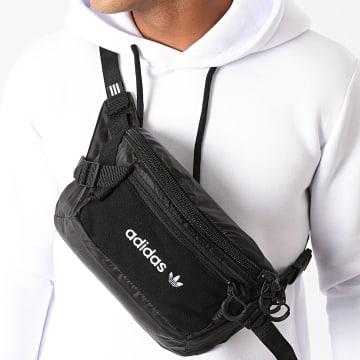 Adidas Originals - Sac Banane PE Waistbag GD5000 Noir