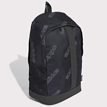 Adidas Originals - Sac A Dos Line BP GE1224 Noir