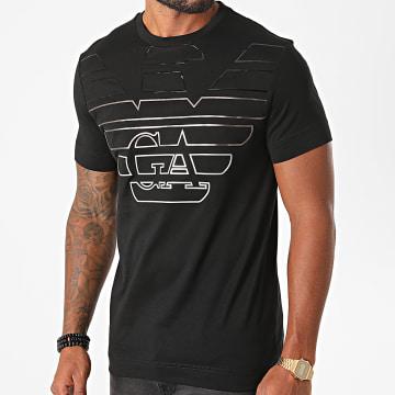Emporio Armani - Tee Shirt 6H1TQ7-1J30Z Noir