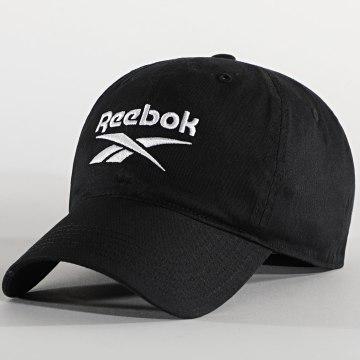 Reebok - Casquette Active Foundation GC9863 Noir