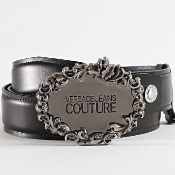 Versace Jeans Couture - Ceinture Linea Cinture D8YZAF05 Noir