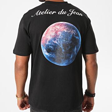 Classic Series - Tee Shirt 0524 Noir