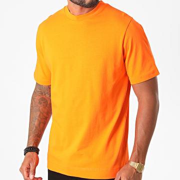 Classic Series - Tee Shirt 0526 Orange