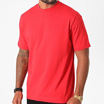Classic Series - Tee Shirt 0526 Rouge
