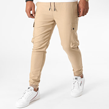 Classic Series - Jogger Pant A20Y2362 Beige