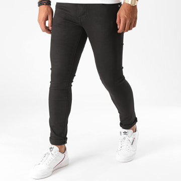 GRJ Denim - Jean Slim 14434 Noir