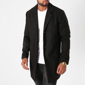 Produkt - Manteau Liam Noir
