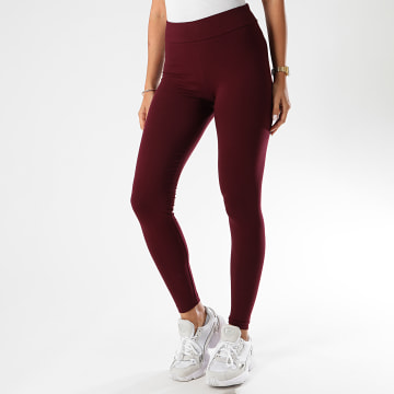 Reebok - Legging Femme Classics Vector FT8174 Bordeaux