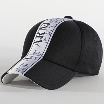 Armani Exchange - Casquette 954047-0A747 Noir