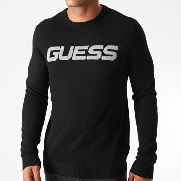 Guess - Sweat Crewneck M0BR53-Z2PL0 Noir