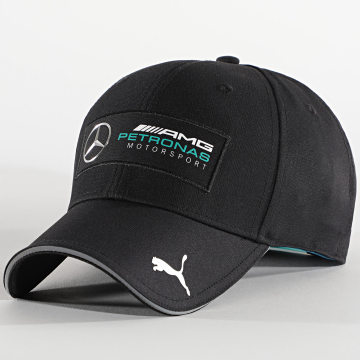 Puma - Casquette AMG Mercedes Baseball 022806 Noir