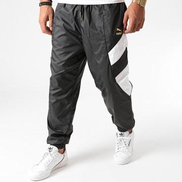 Puma - Pantalon Jogging TFS Worldhood 597611 Noir