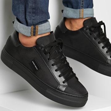Antony Morato - Baskets 01313 Black
