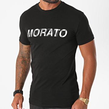 Antony Morato - Tee Shirt MMKS01830 Noir