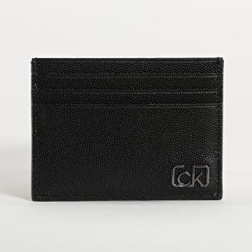 Calvin Klein - Porte-cartes Cardholder 5964 Noir