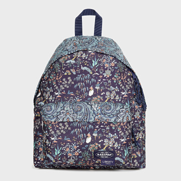 Eastpak - Sac A Dos Padded Pak'r x Liberty London Paisley