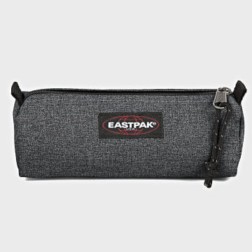 Eastpak - Trousse Benchmark Single Gris Anthracite