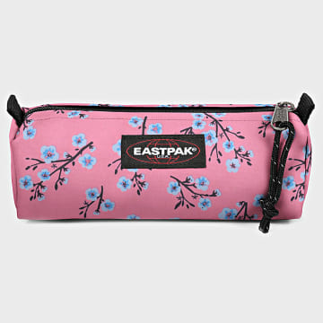 Eastpak - Trousse Benchmark Single Rose Floral