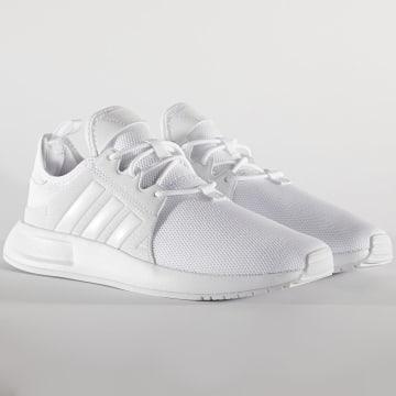 Adidas Originals - Baskets Femme X PLR CQ2964 Footwear White