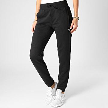Adidas Originals - Pantalon Jogging Femme Track GD4296 Noir