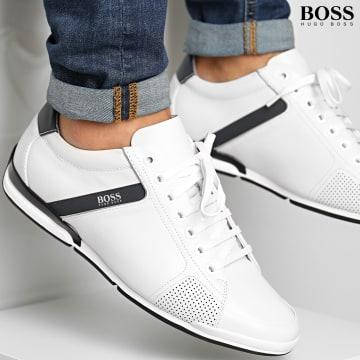 BOSS - Baskets Saturn Lowp 50401835 White