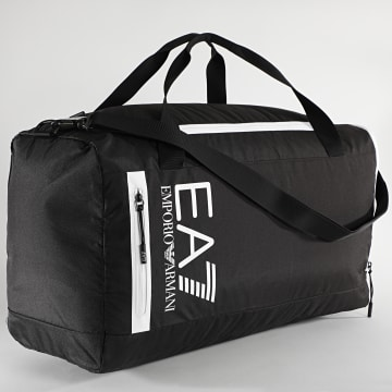 EA7 Emporio Armani - Sac De Sport 275975-CC982 Noir