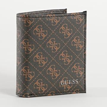 Guess - Porte-cartes SMBALD Noir