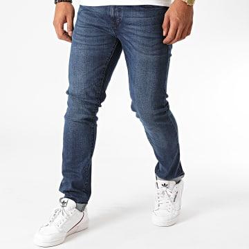 Indicode Jeans - Jean Culpeper Bleu Denim