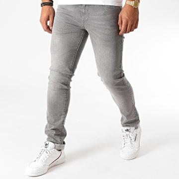 Indicode Jeans - Jean Culpeper Gris