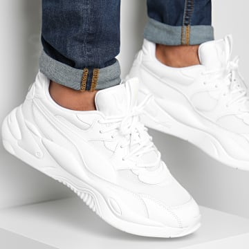 Puma - Baskets RS 2K Core 375367 Puma White
