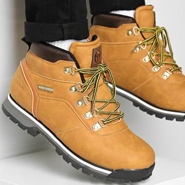 Sergio Tacchini - Boots Mitchell NBX STM021100 Tan