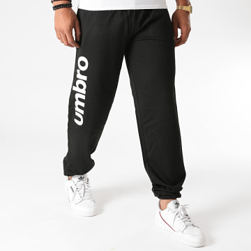 Umbro - Pantalon Jogging 771840-60 Noir