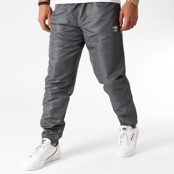 Umbro - Pantalon Jogging 806190-60 Gris Anthracite