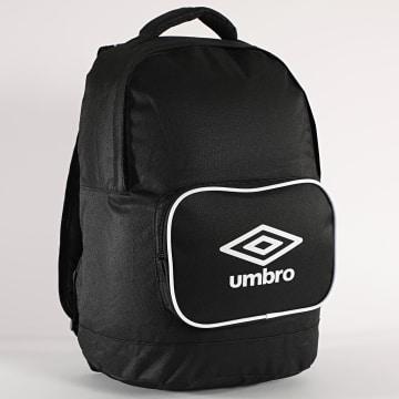 Umbro - Sac A Dos BP Net Logo 776860 Noir
