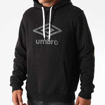 Umbro - Sweat Capuche 806990 Noir