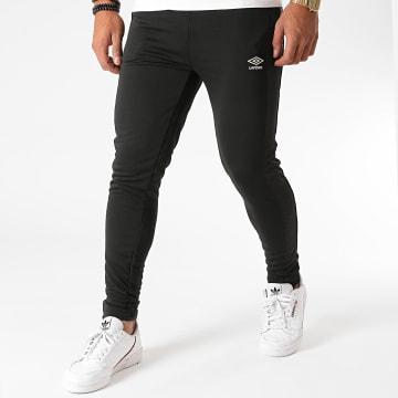 Umbro - Pantalon Jogging A Bandes 805850-60 Noir