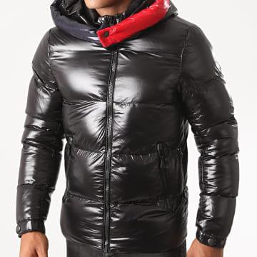 MTX - Doudoune Capuche 99516 Noir