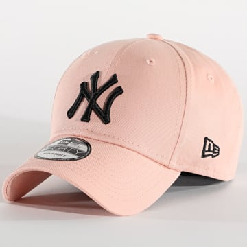 New Era - Casquette 9Forty League Essential 12490169 New York Yankees Rose