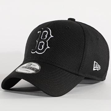 New Era - Casquette 9Forty Diamond Era 12490293 Boston Rex Sox Noir