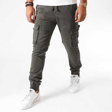 MTX - Jogger Pant 77311 Gris Anthracite