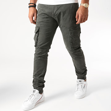 MTX - Jogger Pant 77310 Gris Anthracite