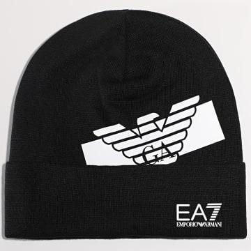 EA7 - Bonnet 275951-0A116 Noir