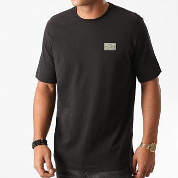 EA7 - Tee Shirt 6HPT03-PJ2AZ Noir