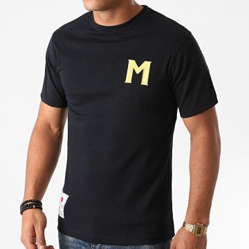 Okawa Sport - Tee Shirt Muppet Bleu Marine