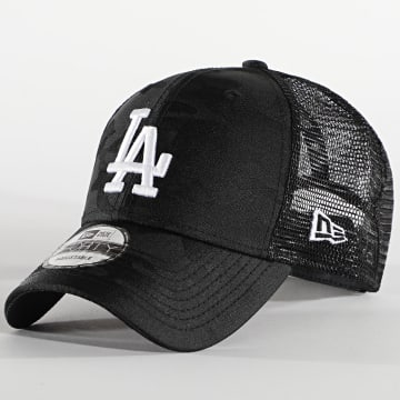 New Era - Casquette Trucker 9Forty Seasonal The League 12490017 Los Angeles Dodgers Noir Camo