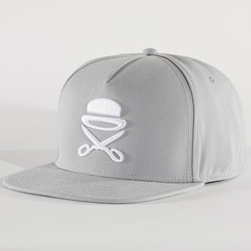 Cayler And Sons - Casquette Icon CS1132 Gris