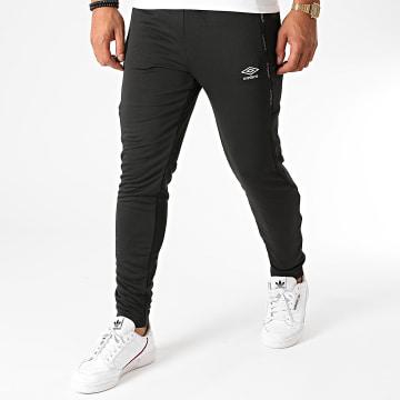 Umbro - Pantalon Jogging 805800-60 Noir Iridescent
