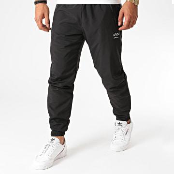 Umbro - Pantalon Jogging 805810-60 Noir Iridescent