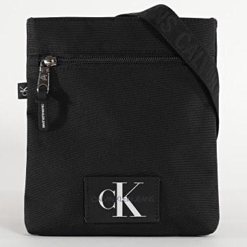 Calvin Klein - Sacoche Micro Flat Pack 6134 Noir