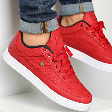 Classic Series - Baskets 011-09 Rouge